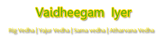 iyer for gruhapravesam in chennai